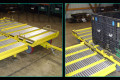 Topper Industrial Transfer Carts
