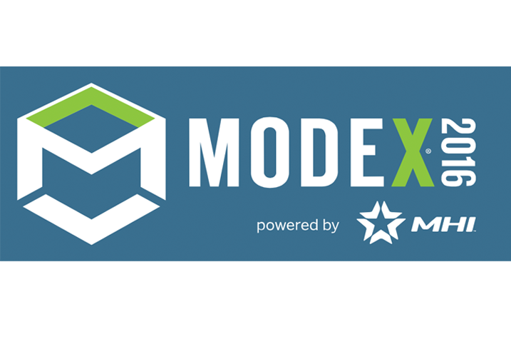 Modex 2016 – April 4-7, 2016, World Congress Center in Atlanta