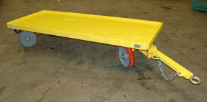 CT23389 Topper Ind 36x90 Quad Steer