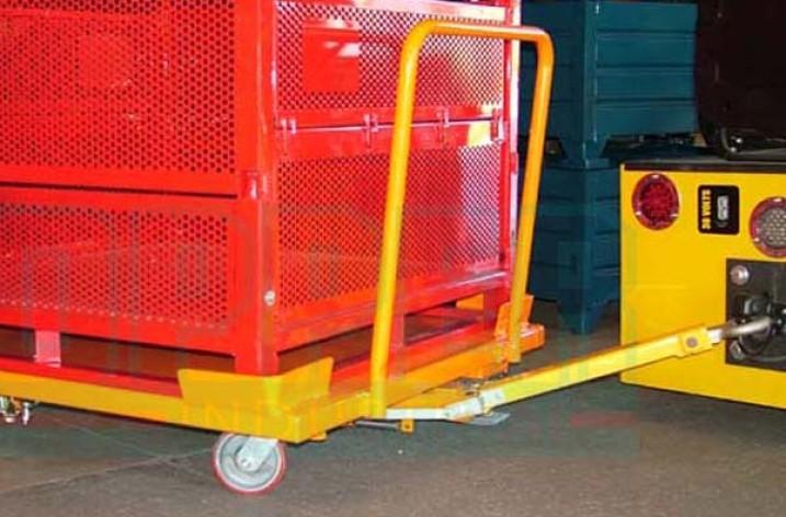 Trans4mer Cart – Product Highlight