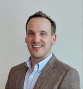 James Skyrm, Lean & CI Engineer at Poclain Hydraulics